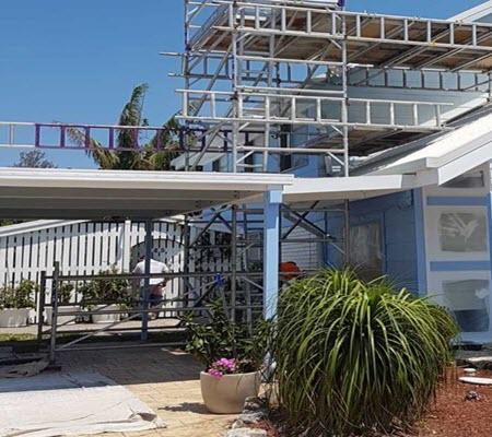 commercial-scaffold-brisbane