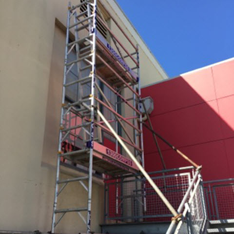 aluminium-scaffold-hire-brisbane
