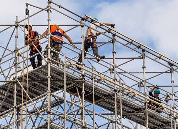 Everything You Should Know About Deconstructing Scaffolding Brisbane